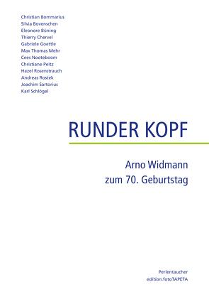 Runder Kopf von Andreas,  Rostek, , Chervel,  Thierry