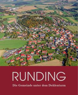 Runding von Gemeinde Runding
