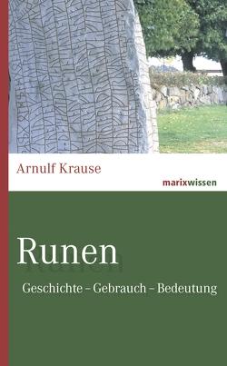 Runen von Krause,  Arnulf