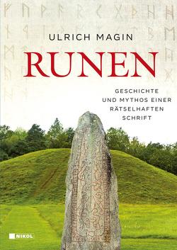 Runen von Magin,  Ulrich