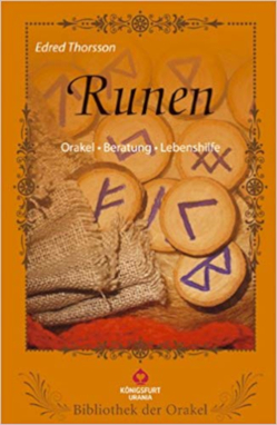 Runen von Thorsson,  Edred
