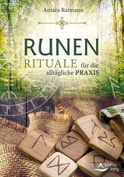Runenrituale von Reimann, ,  Antara