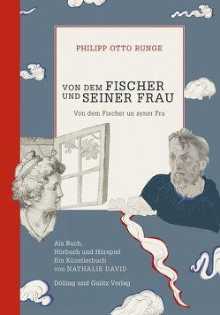 Runges Märchen von David,  Nathalie, Runge,  Philipp Otto