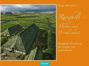 Rungholt Mythos Und Wirklichkeit Von H 246 Rmann Tanja