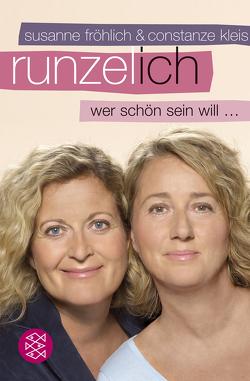 Runzel-Ich von Froehlich,  Susanne, Kleis,  Constanze
