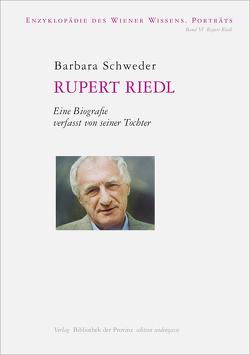 Rupert Riedl von Schweder,  Barbara