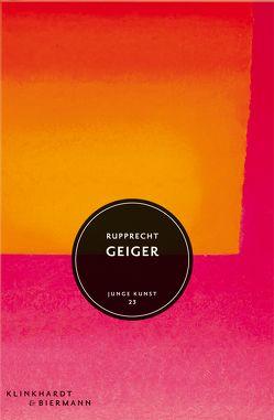 Rupprecht Geiger von Düchting,  Hajo, Geiger,  Julia