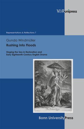 Rushing Into Floods von Baumann,  Uwe, Gymnich,  Marion, Schmidt-Haberkamp,  Barbara, Windmüller,  Gunda