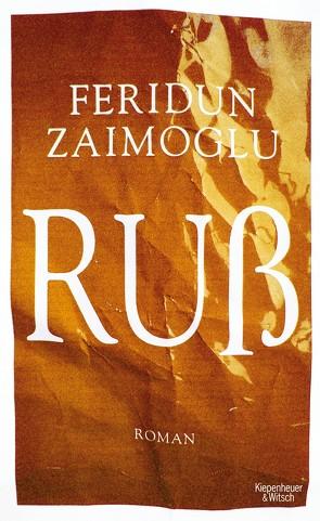 Ruß von Zaimoglu,  Feridun