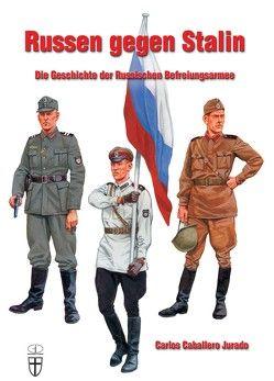 Russen gegen Stalin von Jurado,  Carlos Caballero