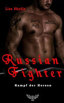 Russian Fighter von Skydla,  Lisa