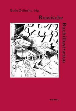 Russische Buchillustration von Zelinsky,  Bodo