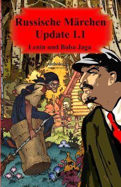 Russische Märchen Update 1.1 von Erpenbeck,  Charlotte