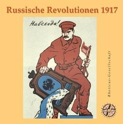 Russische Revolution 1917