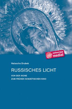 Russisches Licht von Drubek,  Natascha