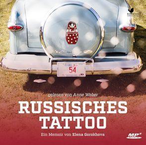 Russisches Tattoo von Bontjes van Beek,  Saskia, Gorokhova,  Elena, Kreis,  Gabriele, Weger,  Anne