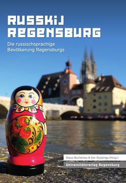 Russkij Regensburg von Buchenau,  Klaus, Duizings,  Ger