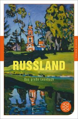 Russland von Schmid,  Ulrich
