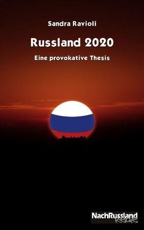 Russland 2020 von Ravioli,  Sandra