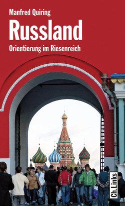 Russland von Quiring,  Manfred