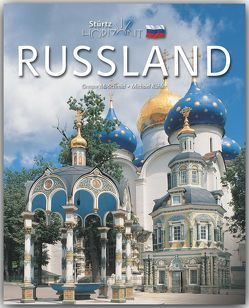 Horizont Russland von Kühler,  Michael, Schmid,  Gregor M.