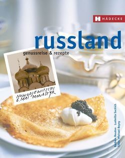 Russland von Boudon,  Barbara, Boyny,  Michael, Pannewitz,  Michael, Suchich,  Ludmilla