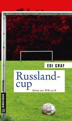 Russlandcup von Graf,  Edi