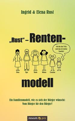 """RUST"" – Rentenmodell von Rust,  Ingrid & Elena"