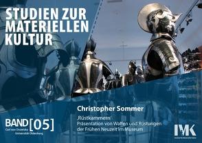 'Rüstkammern' von Sommer,  Christopher