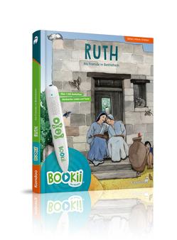 Ruth als Fremde in Bethlehem von Eißner,  Tina, Witzig,  Marcus