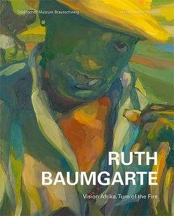 Ruth Baumgarte von Joch,  Peter