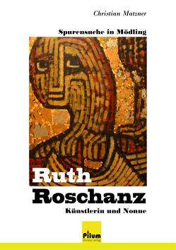 Ruth Roschanz von Matzner,  Christian