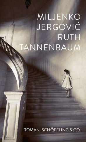 Ruth Tannenbaum von Döbert,  Brigitte, Jergovic,  Miljenko