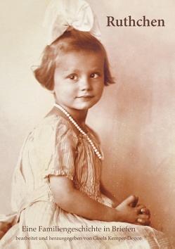 Ruthchen von Kämper-Degen,  Gisela