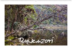 Ruwenzori (Wandkalender 2020 DIN A2 quer) von Buschardt,  Boris