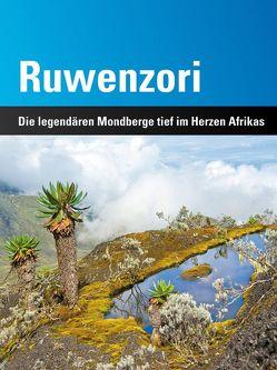 Ruwenzori von Klotz,  Andreas