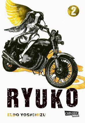 Ryuko 2 von Yoshimizu,  Eldo