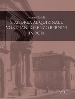 S. Andrea al Quirinale von Gian Lorenzo Bernini in Rom von Terhalle,  Johannes
