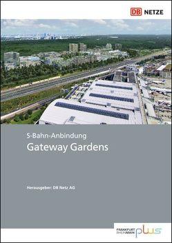 S-Bahn-Anbindung Gateway Gardens