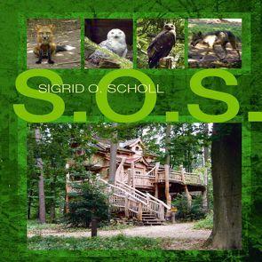 S.O.S. von Scholl,  Sigrid O.