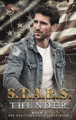 S.T.A.R.S. von Stone,  Casey