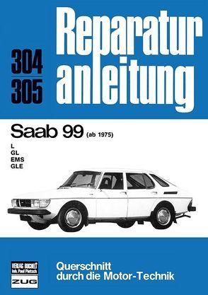 Saab 99 ab 1975