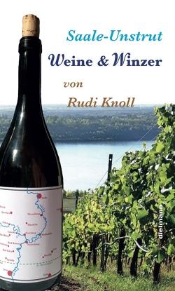 Saale-Unstrut von Knoll,  Rudi