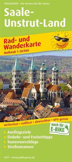 Saale-Unstrut-Land, Freyburg – Weißenfels – Naumburg