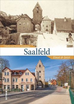 Saalfeld von Streitberger,  Claudia