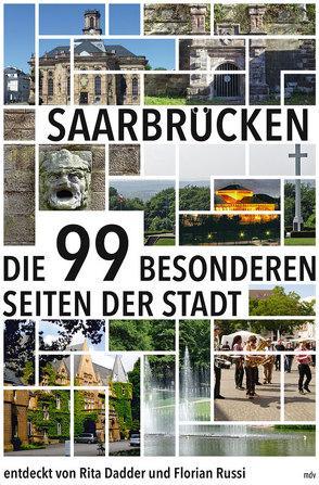 Saarbrücken von Dadder,  Rita, Russi,  Florian
