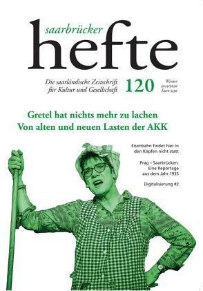 Saarbrücker Hefte Nr. 120