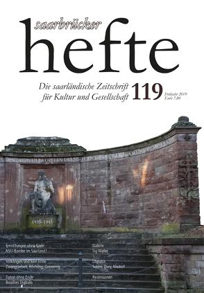 Saarbrücker Hefte Nummer 119