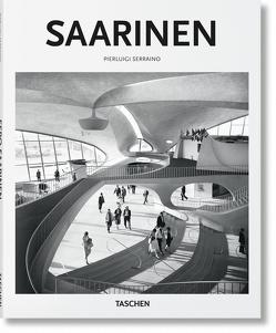 Saarinen von Gössel,  Peter, Serraino,  Pierluigi