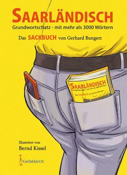 Saarländisch von Bungert,  Gerhard, Kissel,  Bernd